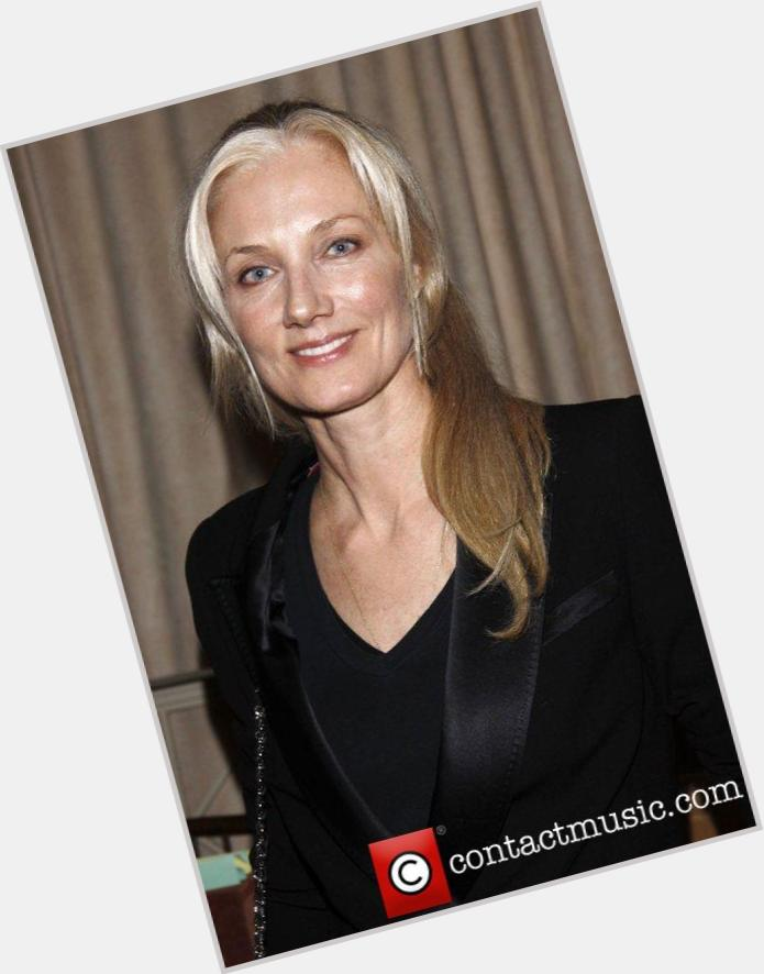 Joely Richardson birthday 2015