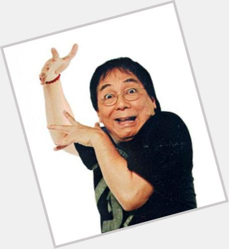 Joey De Leon birthday 2015