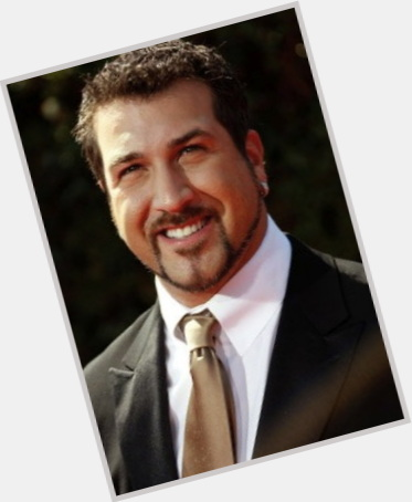 Joey Fatone birthday 2015