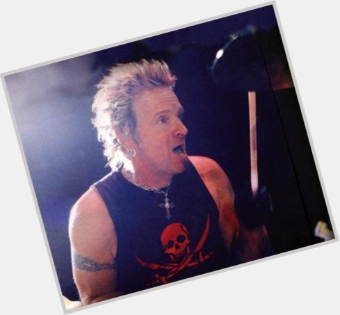 Joey Kramer birthday 2015
