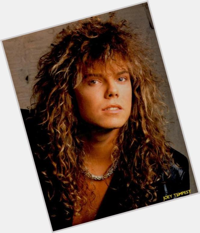 Joey Tempest birthday 2015