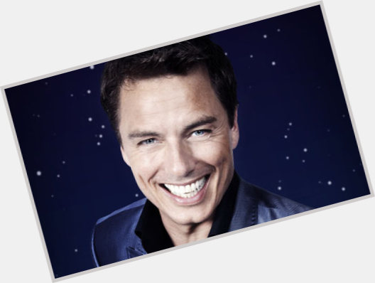 John Barrowman birthday 2015