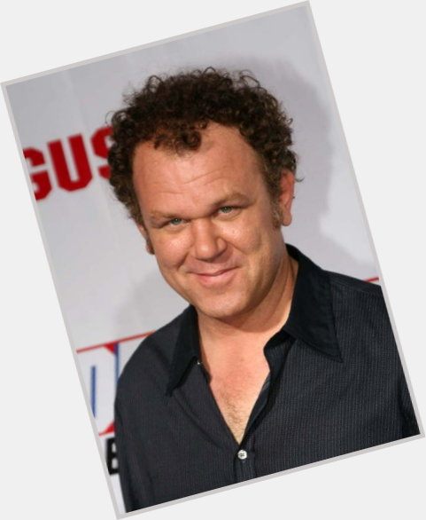 John C Reilly birthday 2015