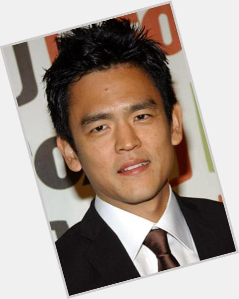 John Cho birthday 2015
