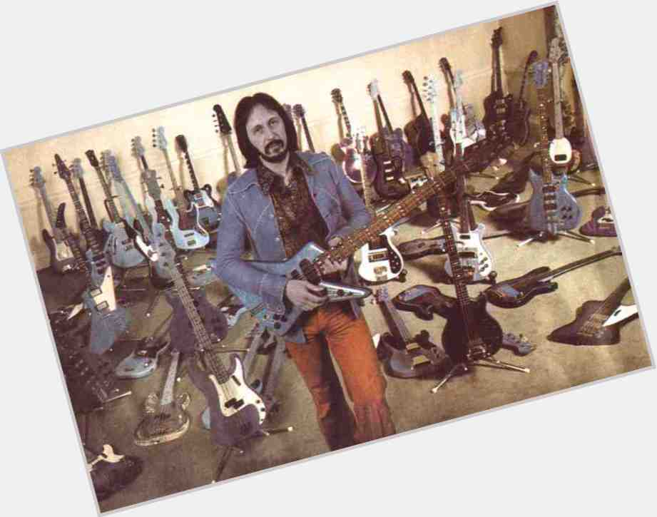 John Entwistle birthday 2015