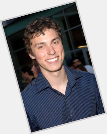 John Francis Daley birthday 2015