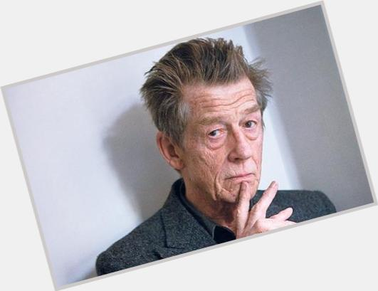 John Hurt birthday 2015