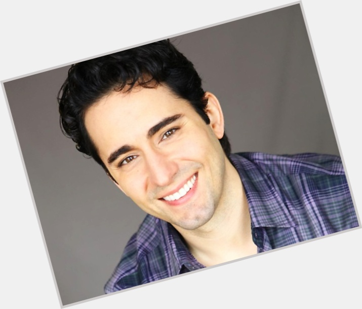 John Lloyd Young birthday 2015