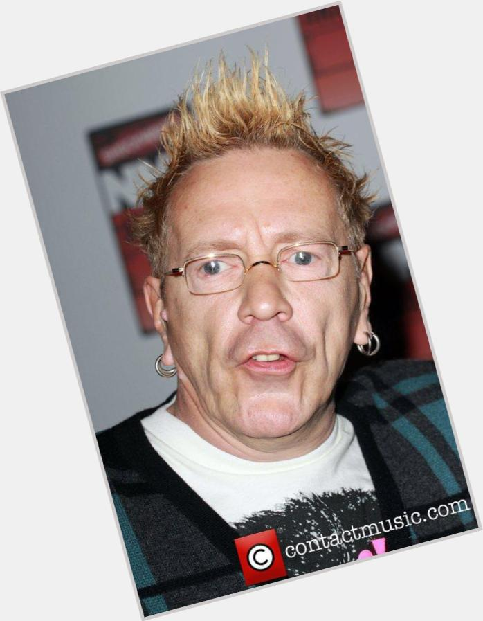 John Lydon birthday 2015