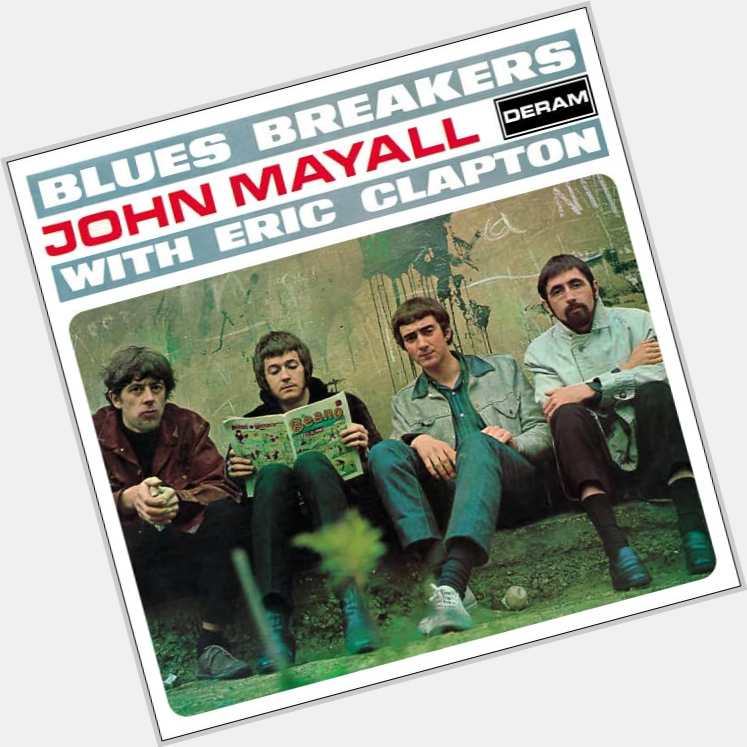 John Mayall birthday 2015