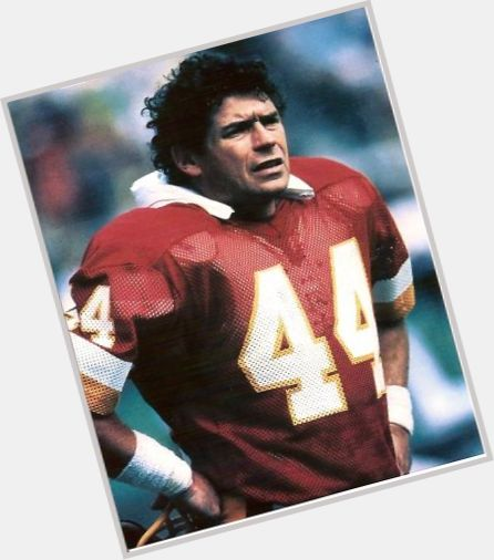 John Riggins birthday 2015