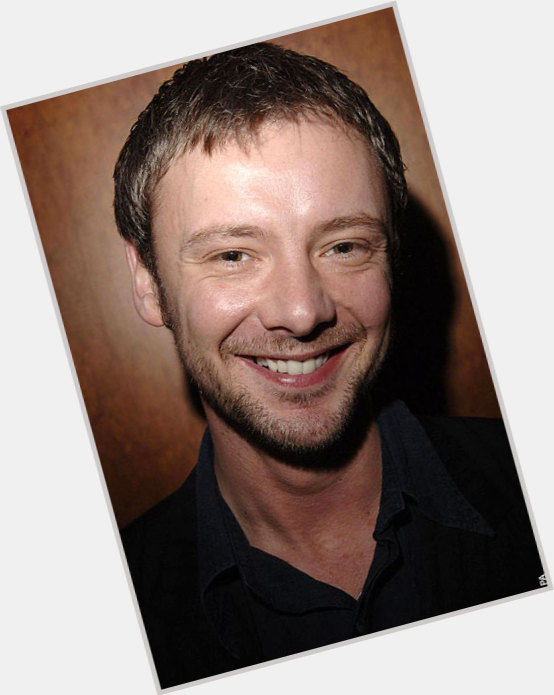 John Simm birthday 2015