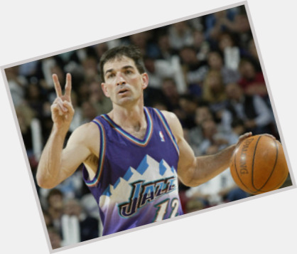 John Stockton birthday 2015