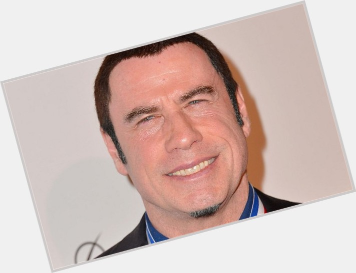 John Travolta birthday 2015