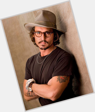 Johnny Depp birthday 2015