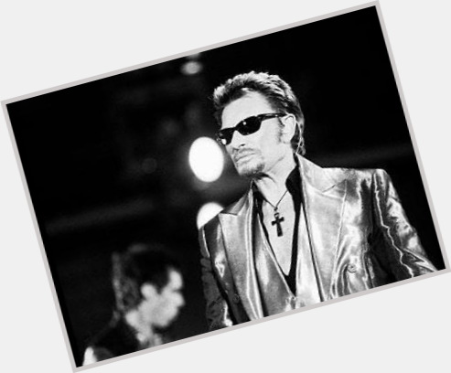 Johnny Hallyday birthday 2015
