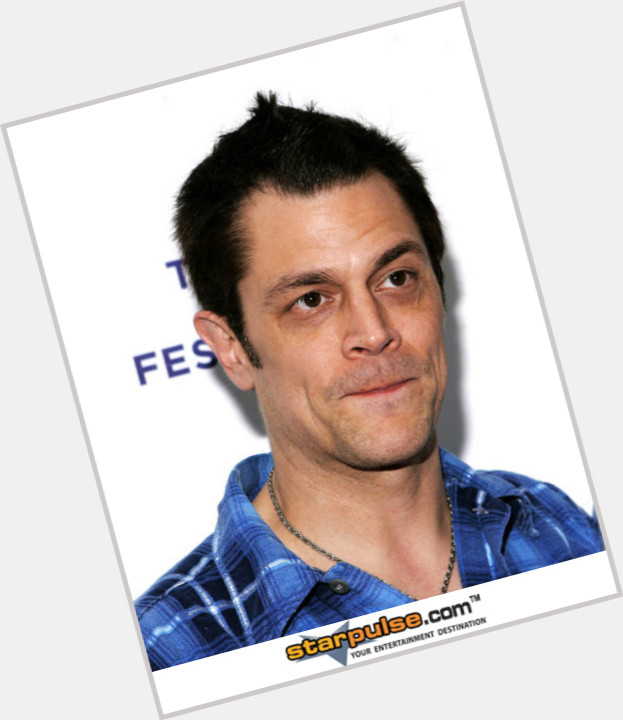 Johnny Knoxville birthday 2015