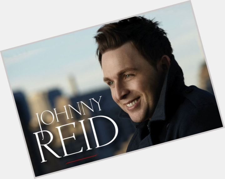 Johnny Reid birthday 2015