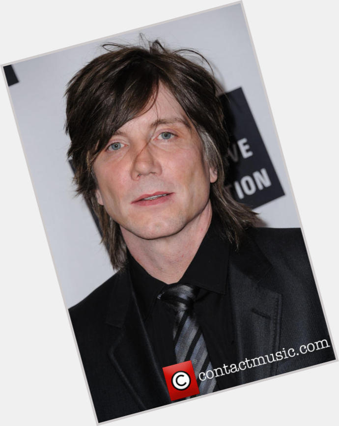 Johnny Rzeznik birthday 2015
