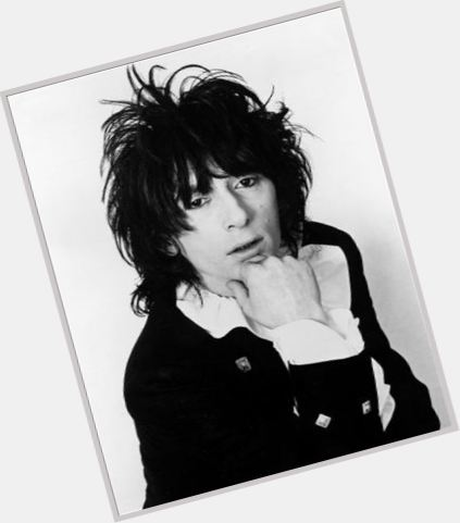 Johnny Thunders birthday 2015