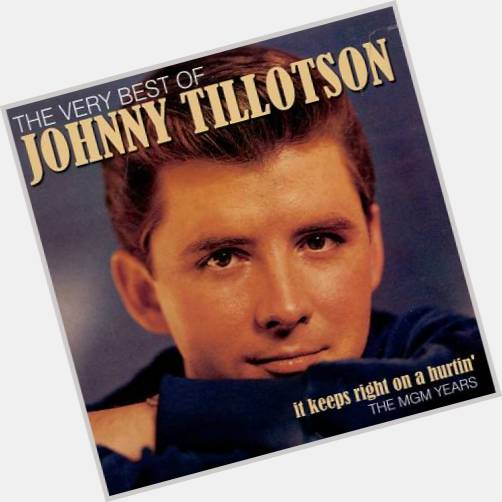 johnny tillotson now 2