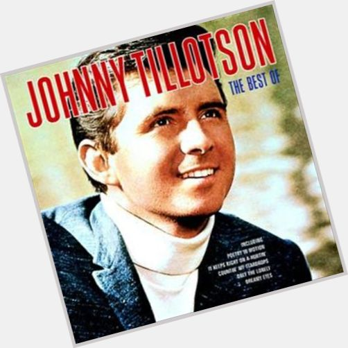 johnny tillotson poetry in motion 3