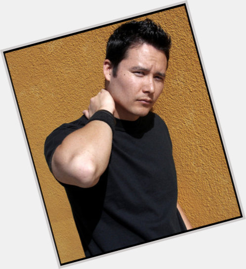Johnny Yong Bosch birthday 2015