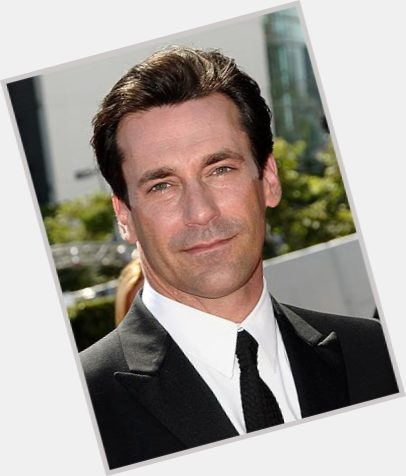 Jon Hamm birthday 2015