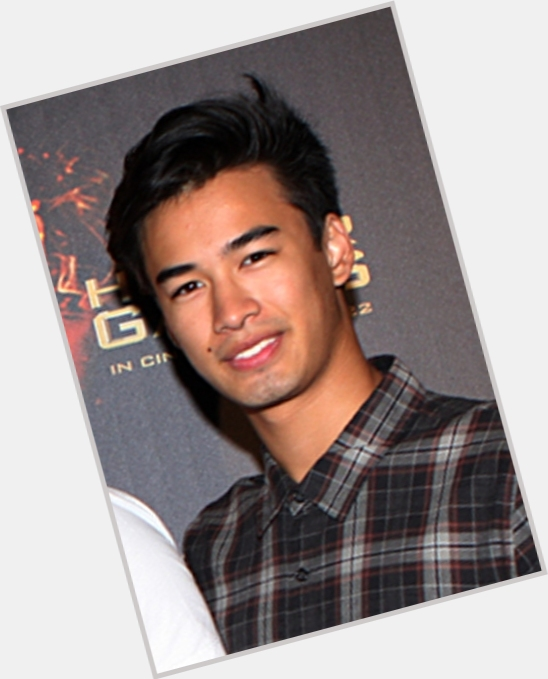 Jordan Rodrigues birthday 2015