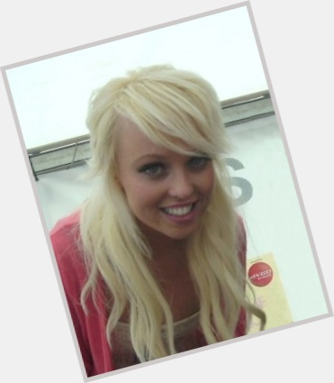 Jorgie Porter birthday 2015