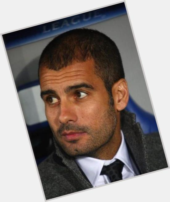 Josep Guardiola birthday 2015