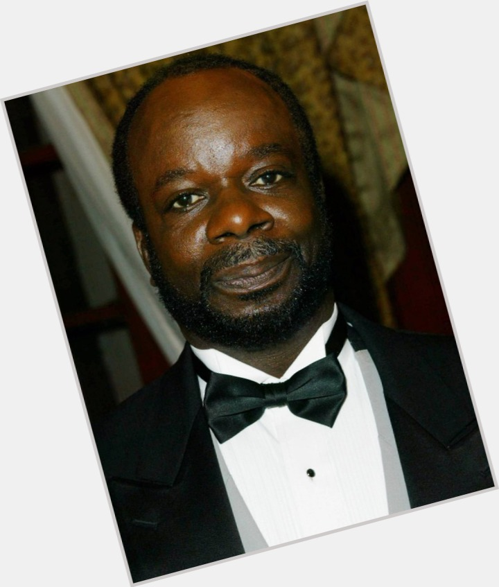 Joseph Marcell birthday 2015