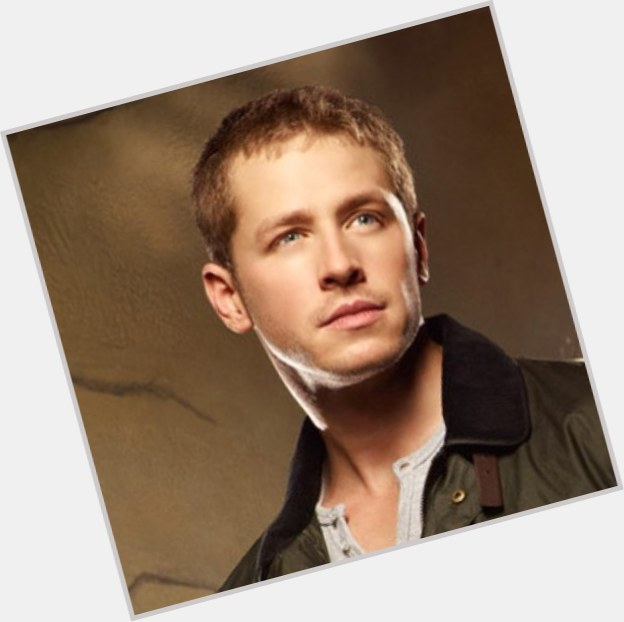 Josh Dallas birthday 2015