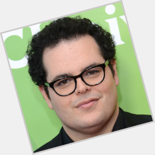 Josh Gad birthday 2015