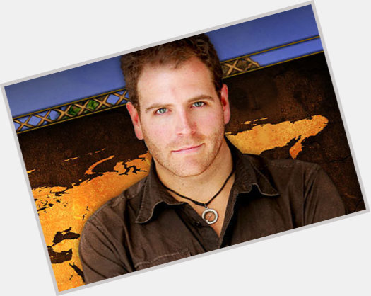 Josh Gates birthday 2015