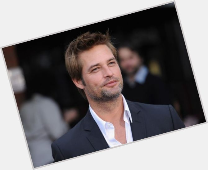 Josh Holloway birthday 2015