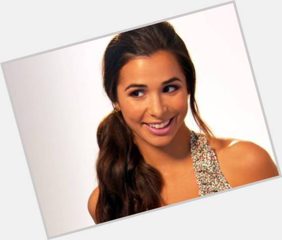 Josie Loren birthday 2015