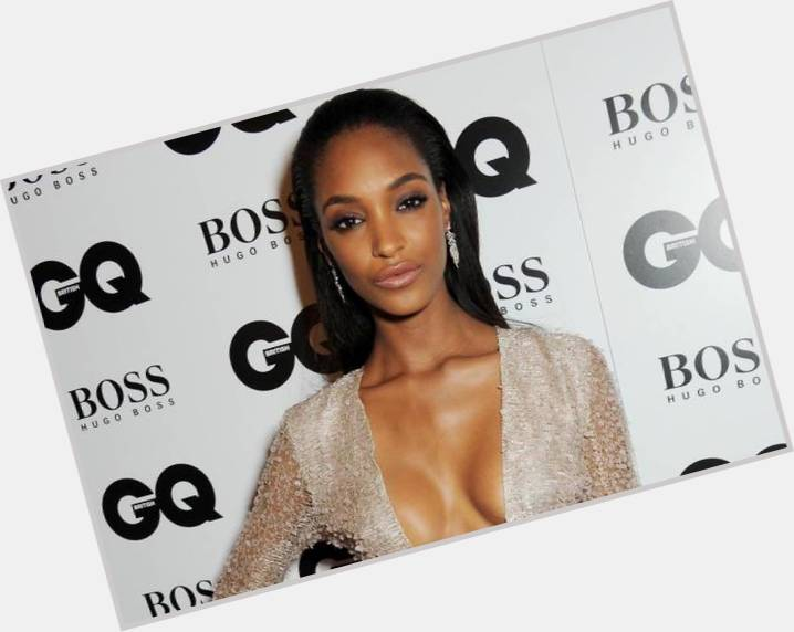 Jourdan Dunn birthday 2015