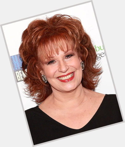 Joy Behar birthday 2015