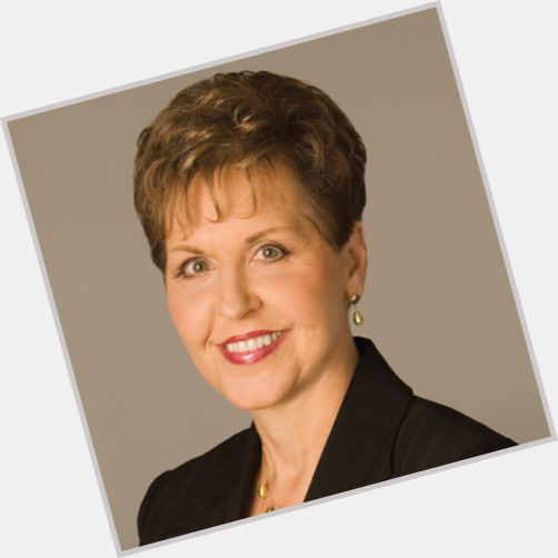 Joyce Meyer birthday 2015