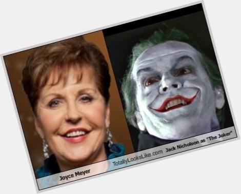 Joyce Meyer S Birthday Celebration Happybday To