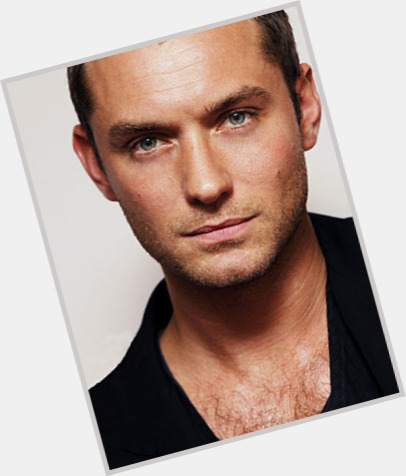 Jude Law birthday 2015