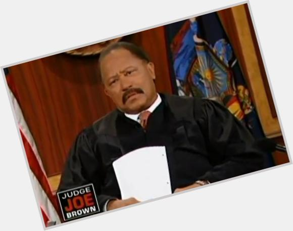 Judge Joe Brown birthday 2015