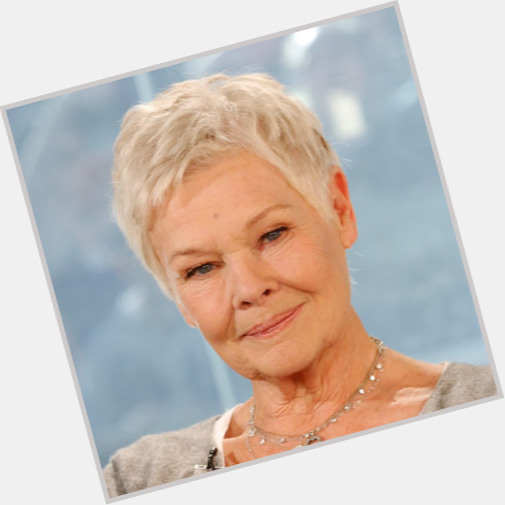 Judi Dench birthday 2015