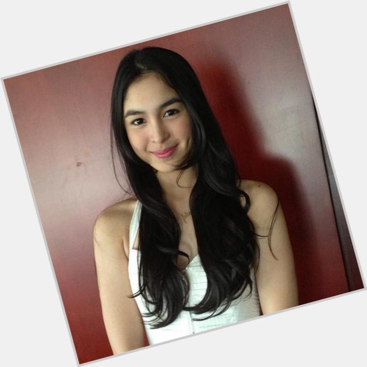 Julia Barretto birthday 2015