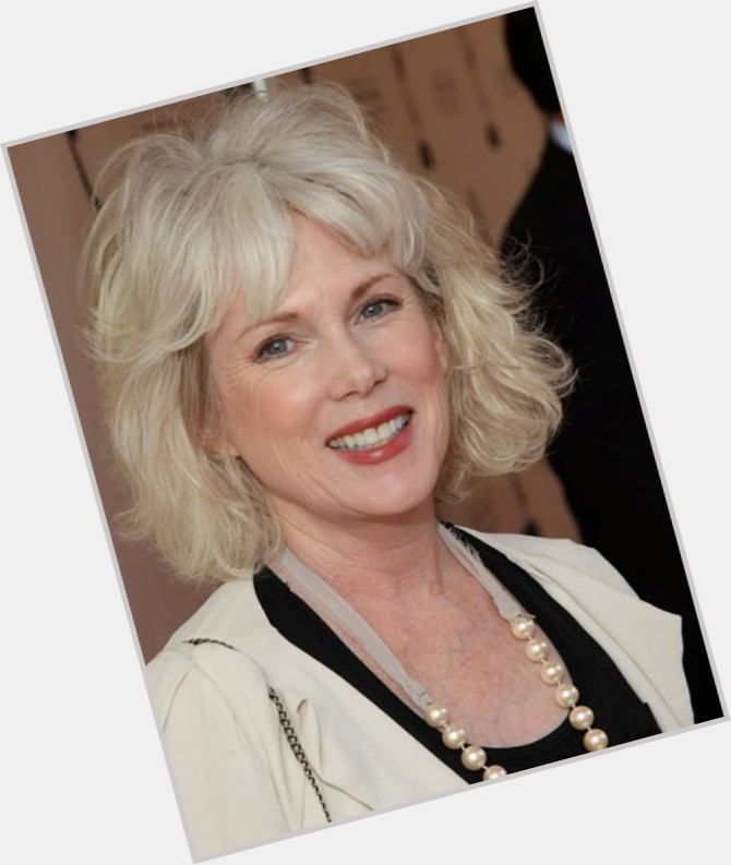 Julia Duffy birthday 2015