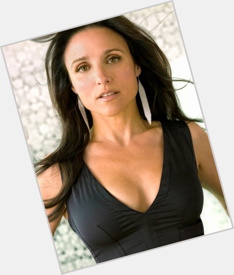 Julia Louis Dreyfus birthday 2015