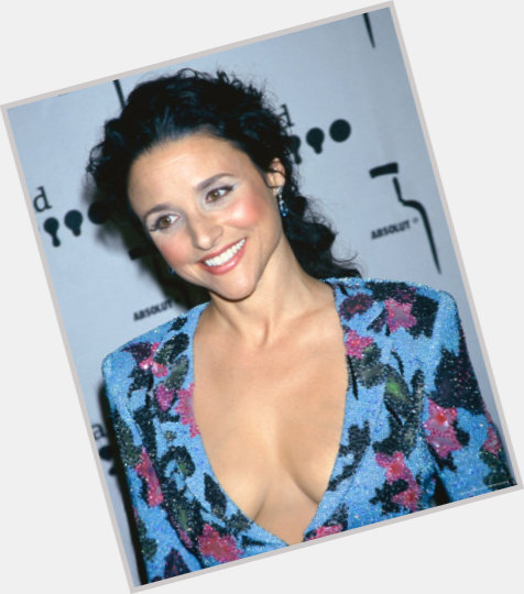Julia Louis Dreyfus Husband: Julia Louis Dreyfus's Birthday Celebration