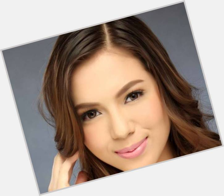 Julia Montes birthday 2015