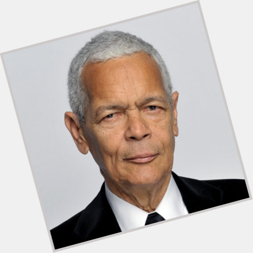 Julian Bond birthday 2015